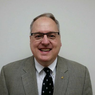 Dr. Andrew Knight