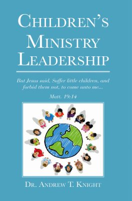 Children's Ministry Leadership book cover